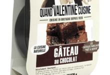 Gâteau au chocolat bio