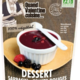 Crème végétale sarrasin fruits rouges bio