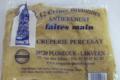 crêperie Percelay, Crêpes de froment entièrement faites main
