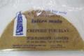 crêperie Percelay, Crêpes de blé noir entièrement faites main