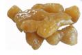 Gingembre confits au miel de thym