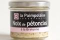 la Paimpolaise, pétoncles à la bretonne