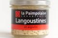 la Paimpolaise, langoustine et aiglefin