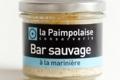 la Paimpolaise, bar sauvage à la marinière