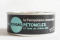 la Paimpolaise, La tapas rougail pétoncles