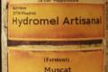 hydromel artisanal