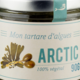 Marinoë Mon tartare d'algues Arctic bio