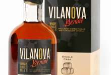 Whisky Vilanova, Berbie 350 ml