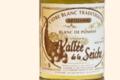 cidrerie Vallée de la Seiche, cidre blanc de pommes