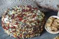 ferme de la Pinais, Le frais moulé aux épices