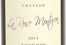 Château La Rose Monturon 2014