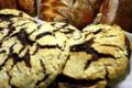 Boulangerie Bara Mod Kozh, pain