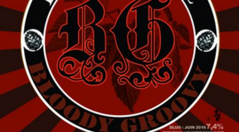 Bloody groovy (7,4%)