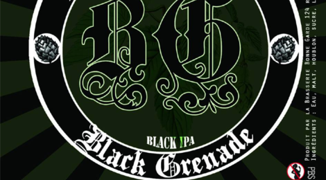 Black Grenade (6,5%)