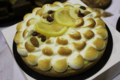 tartes au citron meringuées