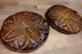 galette Pain d'épice - poire