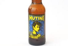 Mutine Blanche
