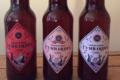 Les bières blondes de Dame Louve