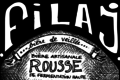 La Filaj, bière rousse de veillée - 4,8% d'alcool