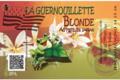 Blonde au Safran