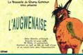 Brasserie Le Champ Commun (Auganaise)