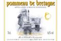 Le Pocréau,  Pommeau de Bretagne