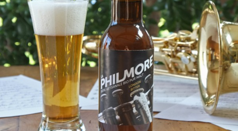 La PHILMORE London Bitter