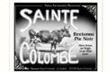 Brasserie Sainte-Colombe, Bretonne Pie Noir