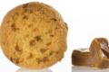 La maison Guella, Le Cookie Caramel au beurre salé