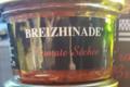 Breizhinade tomate séchée