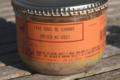 Le Lion d'Or, foie gras de canard entier mi-cuit