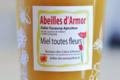 Abeilles d'Armor, miel toutes fleurs