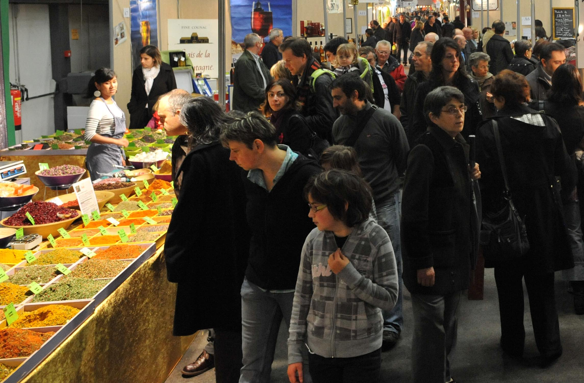 Salon des vins et de la gastronomie de chartres chartres for Salon des vins et de la gastronomie