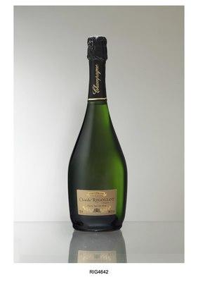 Champagne - Cuvée Spéciale