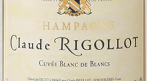 Champagne - Cuvée Blanc de Blancs