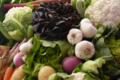 70 légumes différents sont produits sur notre exploitation