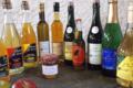 Ferme Saint-Charles, Le Vinaigre de Cidre