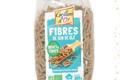 fibres de son de blé
