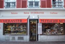 Maison Etchebaster, depuis 1909