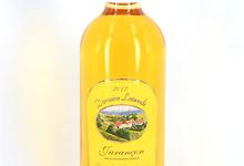 Vin blanc moelleux Jurançon 2012 - cuvée un jour d'Automne
