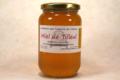 Miellerie des vallons de Vilaine, miel de tilleul