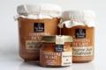 Le Bois Jumel, confiture de lait, Beurre Salé de Guérande