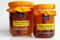 Le Bois Jumel, Poire/Chocolat à la Fleur de Sel