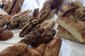 La maison du boulanger, le boulanger des Abers