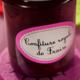 Confiture de fraise royale