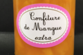 "Confiture de mangue ""extra"""