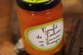 Confit de pomme au pommeau de Bretagne