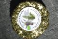Chèvrerie de Keraden, fromage de chèvre aromatisé à la livèche
