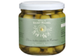 Moulin Saint-Michel, olive vertes cassées de Provence
