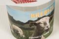 Les Paulinetoises, yaourts natures au lait de brebis
